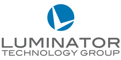 Luminator Technology Group  Logo
