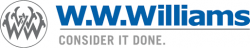 W.W. Williams Logo