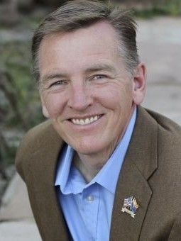 Photo of Paul Gosar