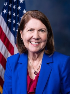 Photo of Ann Kirkpatrick