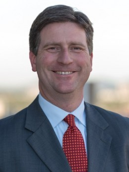 Photo of Greg Stanton