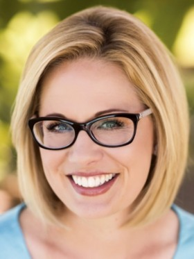 Photo of Krysten Sinema